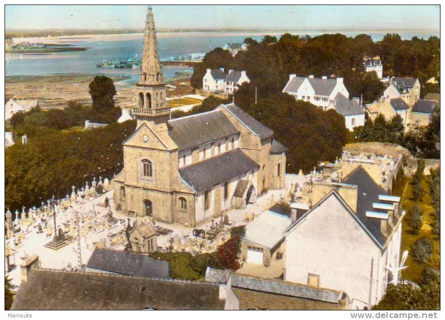 Eglise Saint Tudy de Loctudy